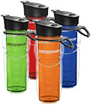 18oz Ultimate Dual Wall Bottles